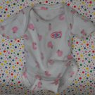 Zapf Creations Baby Born Doll Clothes Onesie Romper