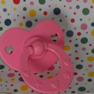 Zapf Creations Baby Born? Doll Pacifier