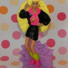 McDonalds 1992 Rappin' Rockin' Barbie Doll