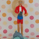 McDONALD'S BARBIE LIFEGUARD BARBIE