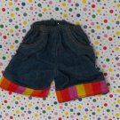 Dora the Explorer Dress-Up Adventure Dora Doll Shorts