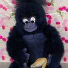 Disney's Tarzan Terk Stuffed Gorilla Monkey Gund Plush
