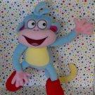 Dora the Explorer-Boots The Monkey-Gund-Stuffed