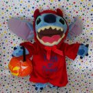 "Disney's Lilo and Stitch Halloween ""Lil Devil"" Doll 2005"