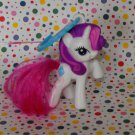 McDonalds My Little Pony Rarity 2012