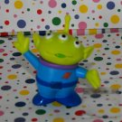 Disney's Toy Story Alien Mini Figurine Plastic