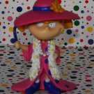 Mattel Rugrats Collectible Angelica PVC Figure