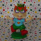 Mattel Rugrats Collectible Chuckie Finster PVC Figure