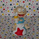 Mattel Rugrats Collectible Baby Tommy PVC Figure