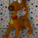 Mattel Rugrats Collectible Spike Dog PVC Figure
