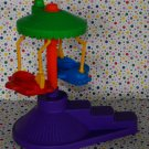 Fisher Price Little People Carnival Fun Park Airplane Ride