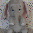 Disney Babies Dumbo Elephant Baby Stuffed Plush