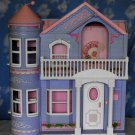Barbie Dream House Dollhouse 2000~Purple ~Working Elevator