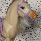 Barbie Nibbles Dollhouse Horse