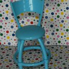 Barbie Talking Townhouse Stools Chair Part Dollhouse Furniture