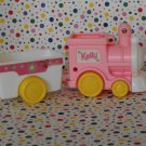 Barbie Kelly Day Care Nursery School Playset Train Part
