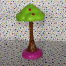 Barbie Doggie Park Tree Part