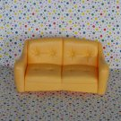 Barbie Light Up Family Room Couch Sofa Dollhouse Furniture