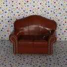 Bratz Ski Lodge Barbie Dollhouse Couch Livingroom Dollhouse Furniture