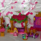 Mega Bloks Disney Princess Sleeping Beauty's Princess Room