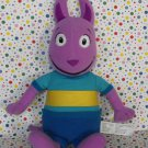 Fisher-Price Nick Jr. Backyardigans Austin Stuffed Plush