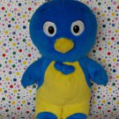 Fisher-Price Nick Jr. Backyardigans Pablo Stuffed Plush
