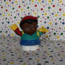 Fisher Price Little People School Bus Michael