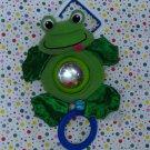 Baby Einstein Busy Bellies Frog