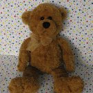 Gund Collectible Bear Marmalade Toy Lovey