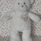 Baby Gund My Little Angel Bear Baby Toy Lovey