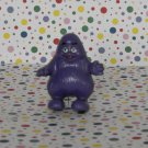 McDonald's Grimace Carnival Tricycle Airplane Happy Meal Toy