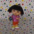 Dora the Explorer Keychain Figure