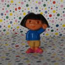 Dora the Explorer Let's Go Adventure Mini Schoolhouse Dora Figure Part