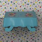 Fisher-Price Dance n' Twirl Palace  Blue Dining Room Table Part