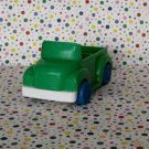 Illco Muppets Sesame Street Car Wash Green Truck Part