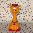 Little Tikes Geoffrey Giraffe Rattle