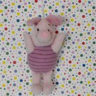 Winnie the Pooh Mobile Piglet Replacement Plush Pig
