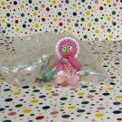 Muppets Sesame Street Baby Natasha PVC Figure