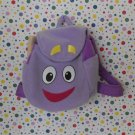 Fisher Price Dora the Explorer Talking Dora Surprise Doll Backpack