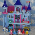 Disney Princess Favorite Moments Castle Playset