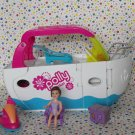 Polly Pocket Party Boat Playset