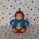 WordGirl Scholastic Captain Huggy Face Monkey Figure