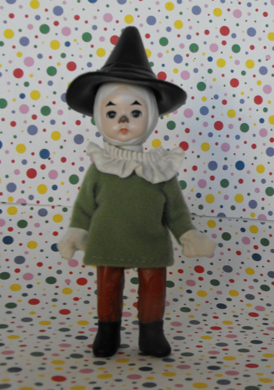 McDONALD'S Madame Alexander Wizard of Oz Scarecrow