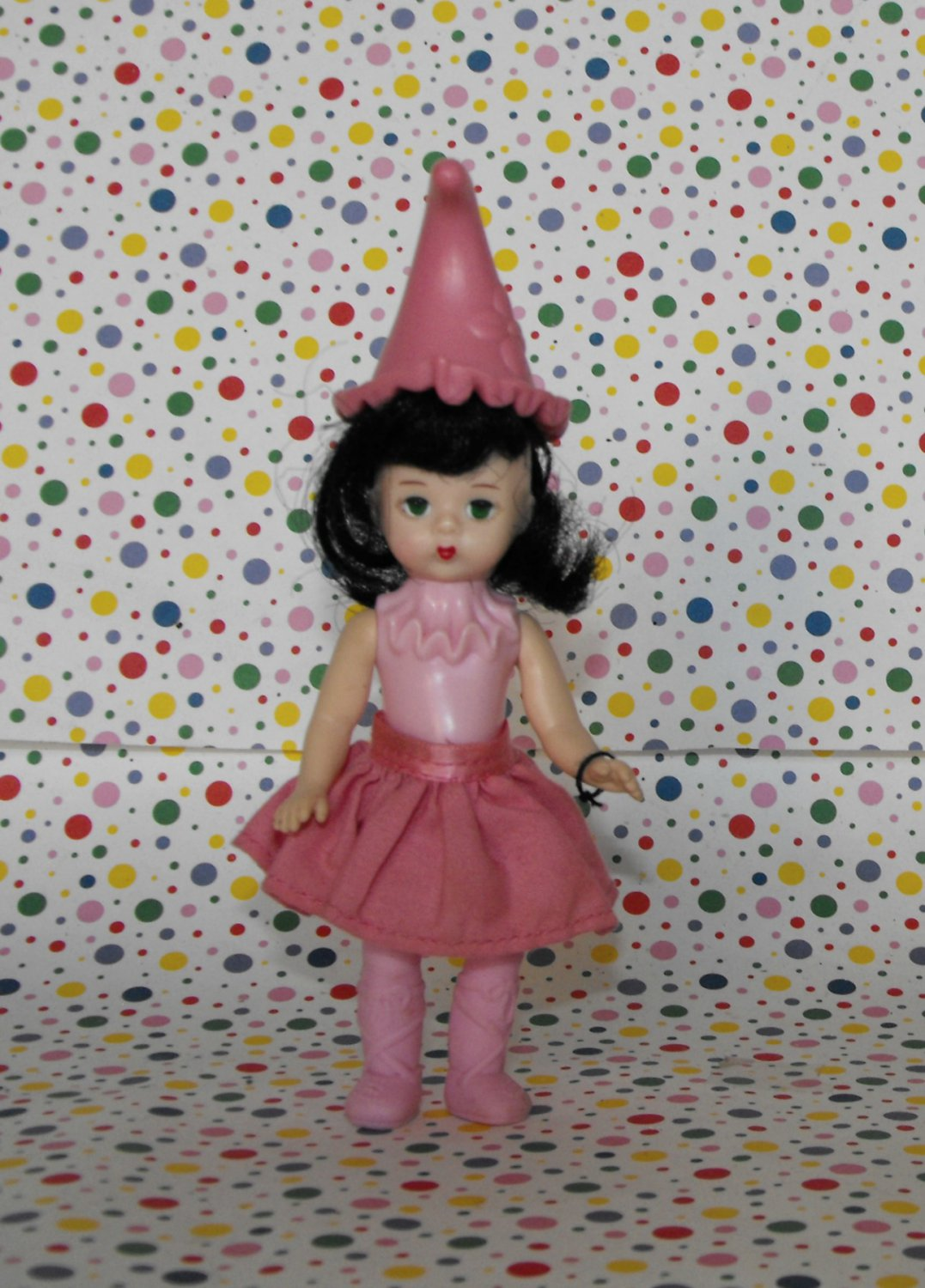 *10/16*SOLD~  McDonalds Madame Alexander Wizard of Oz Lullaby Munchkin