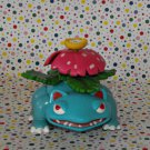 Pokemon Venusaur Razor Leaf Toy Figure Nintendo