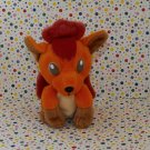 Pokemon Vulpix Stuffed Squirrel Nintendo