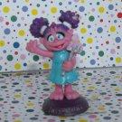 Sesame Street Abby Cadabby Sesame Place Figure