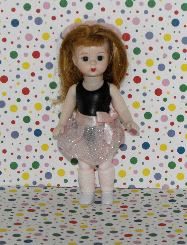 McDonald's Madame Alexander Ballerina Doll