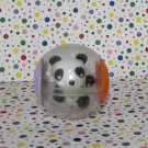 Fisher Price Roll-a-Rounds Zippin' Zoo Panda Bear Ball Part