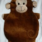 Monkey Plush Play Mat Just For Kids by Jay Franco